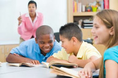 élèves perturbateurs