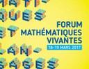 Semaine des mathématiques : Journée de formation de l'IFÉ le 19 mars