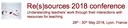 Conférence internationale sur les ressources des enseignants à l'IFÉ en mai 2018