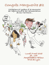 Lancement officiel du second Congrès des élèves : Projet Marguerite.