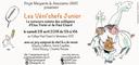 Projet Marguerite : Les Véni'chefs Juniors Le concours cuisine des collégiens d'Elsa Triolet et de Paul Eluard