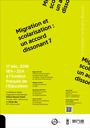 Entretien Ferdinand Buisson : Migration et scolarisation : un accord dissonant ?