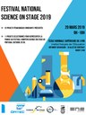 Festival Science on Stage 2019