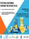 Festival Science on Stage France 2019 : vidéos et reportage de Kadékol en ligne
