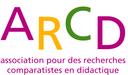 Journée d'étude : La question de la preuve dans les recherches didactiques : comparer les approches, prouver par comparaison