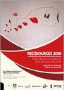 Mise en ligne des vidéos de la Conférence internationale Re(s)sources 2018