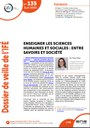 Dossier de veille de l'IFÉ n° 135, juin 2020
