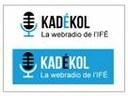 Les émissions du mois de juin sont en ligne sur Kadékol !