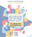 Les inscriptions sont ouvertes pour le festival Science on Stage France 2021
