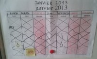 calendrier jpeg